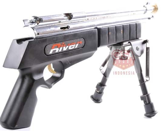 Jual Sharp River Mini