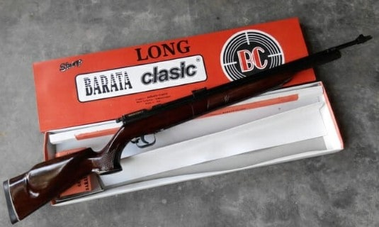 Sharp Barata Long