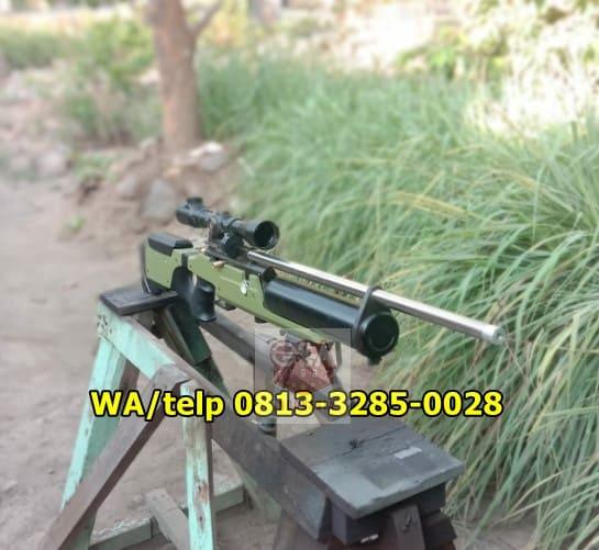 PCP Bocap Jowo 500cc