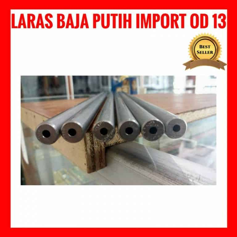 laras baja putih import Od 13