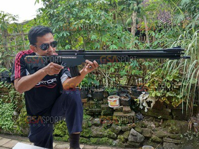Foto Testimoni Pembeli GSA Sport Indonesia 12