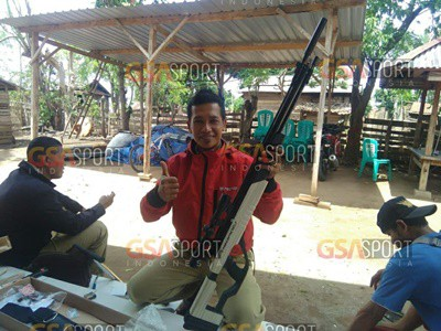Foto Testimoni Pembeli GSA Sport Indonesia